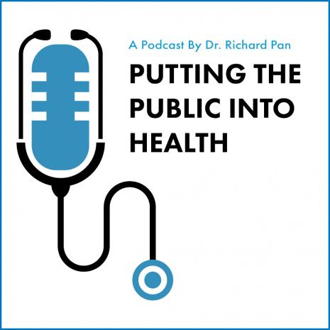 Podcast: Putting the Public into Health